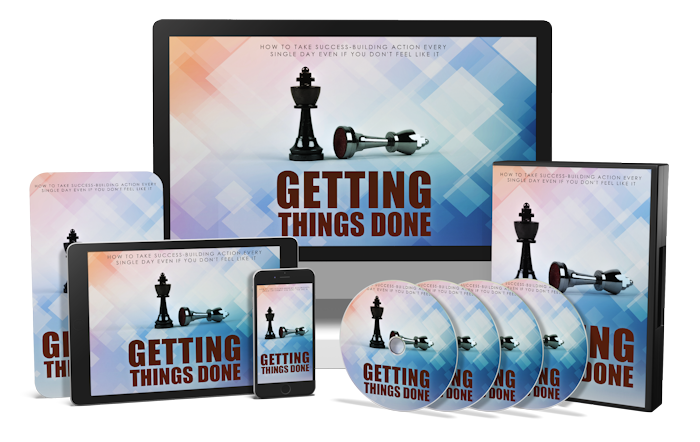 """Getting"