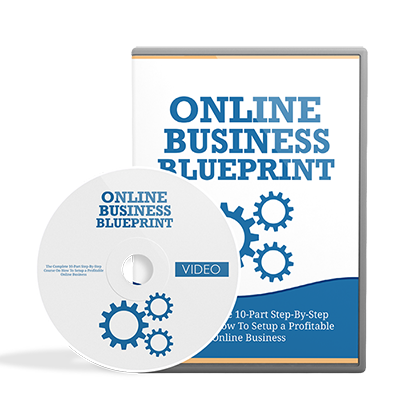 Online Business Blueprint 30 Day Formula™ Digital Learning Experience