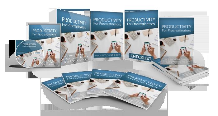 """""""Productivity"""